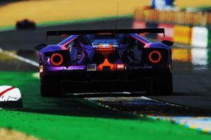 #85 Keating Motorsports, Ford GT: Ben Keating, Jeroen Bleekemolen, Felipe Fraga