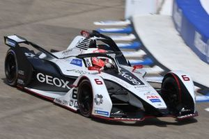 Maximillian Gunther, GEOX Dragon Racing, Penske EV-3