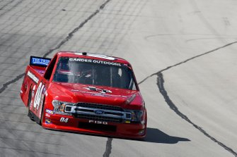 Cory Roper. Roper Racing, Ford F-150 Preferred Industrial Contractors Inc