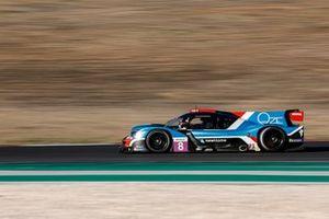 #8 Graff Ligier JS P320 - Nissan LMP3, Eric Trouillet, S?bastien Page, David Droux