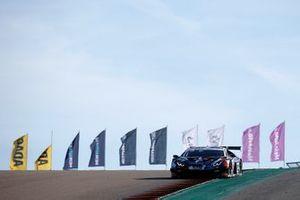 #71 T3 Motorsport Lamborghini Huracán GT3 Evo: Maximilian Paul, Marco Mapelli