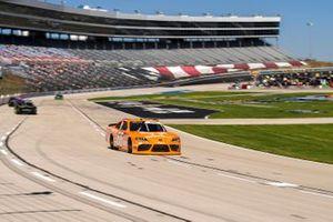 David Starr, MBM Motorsports, Ford Mustang Whataburger