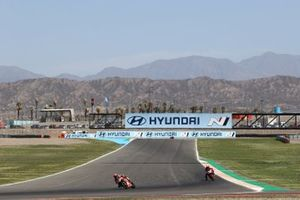 Michael Ruben Rinaldi, Aruba.It Racing - Ducati, Leon Haslam, Team HRC