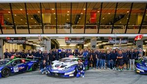 Team Emil Frey Racing