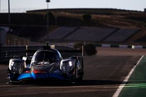 #37 Cool Racing Oreca 07 - Gibson: Alexandre Coigny, Nicolas Lapierre, Charles Milesi
