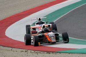 Valint Bence, BWT Muecke Motorsport