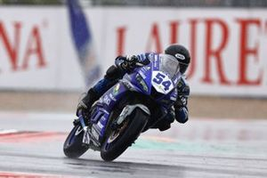 Bahattin Sofuoglu, Biblion Motoxracing Yamaha