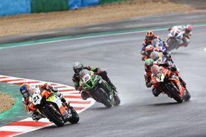 Michael Ruben Rinaldi, Team Goeleven, Alex Lowes, Kawasaki Racing Team