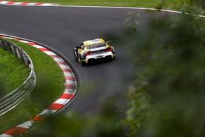 #99 ROWE Racing BMW M6 GT3: Philipp Eng, Alexander Sims, Nick Catsburg, Nick Yelloly