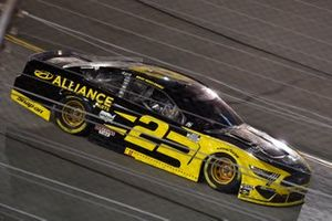 Brad Keselowski, Team Penske, Ford Mustang Western Star/Alliance Parts