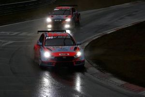 #830 Hyundai Motorsport Hyundai Veloster TCR: Manuel Lauck, Moritz Oestreich, Peter Terting, Marc Basseng