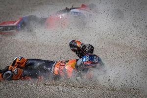 Брэд Биндер, Red Bull KTM Factory Racing, Джек Миллер, Pramac Racing