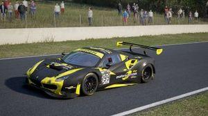 Motorsport.com eTeam Powered by MindTrick