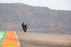 Alex Lowes, Kawasaki Racing Teamr