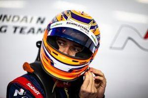 Nico Gruber, Engstler Hyundai N Liqui Moly Racing Team Hyundai i30 N TCR
