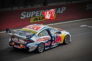 Shane van Gisbergen and Garth Tander, Triple Eight Race Engineering