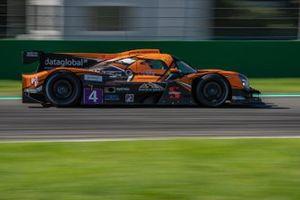 #4 DKR Engineering Duqueine M30 – D08 - Nissan: Laurents Hörr, François Kirmann, Wolfgang Triller