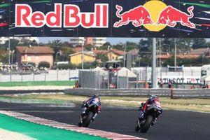 Miguel Oliveira, Red Bull KTM Tech 3, Iker Lecuona, Red Bull KTM Tech 3