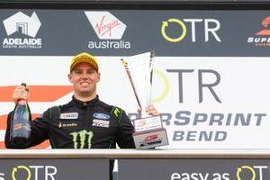 Yarış galibi Cameron Waters, Tickford Racing Ford