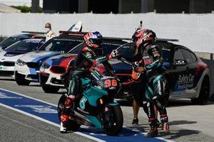 Jake Dixon, SIC Racing Team, Xavi Vierge, SIC Racing Team