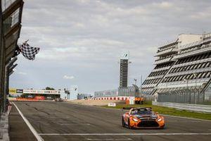 #4 Haupt Racing Team Mercedes-AMG GT3: Vincent Abril, Luca Stolz, Maro Engel