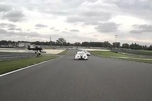 Néstor Girolami, ALL-INKL.COM Münnich Motorsport, Honda Civic Type R TCR