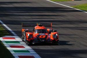 #26 G-Drive Racing Aurus 01 - Gibson: Roman Rusinov, Mikkel Jensen, Jean-Eric Vergne