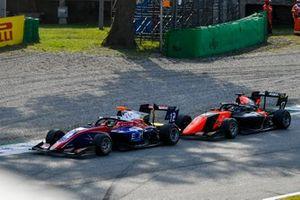 Oliver Caldwell, Trident and Richard Verschoor, MP Motorsport