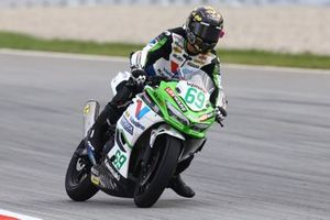 Tom Booth-Amos, RT Motorsports by SKM – Kawasaki