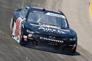 Josh Williams, DGM Racing, Chevrolet Camaro Peg Leg Porker