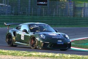 Diego Locanto, Goodyear GT3Rs
