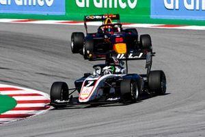 Frederik Vesti, ART Grand Prix, Jonny Edgar, Carlin Buzz Racing