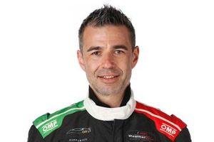 #111 GRT Grasser Racing Team Lamborghini Huracan GT3, GTD: Rolf Ineichen
