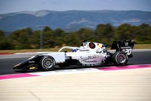 Pierre-Louis Chovet, Campos Racing