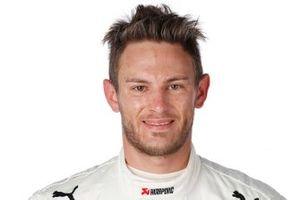 #24 BMW Team RLL BMW M8 GTE, GTLM: Marco Wittmann