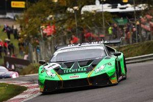 Adam Balon / Sandy Mitchell - Barwell Motorsport Lamborghini Huracan GT3 Evo