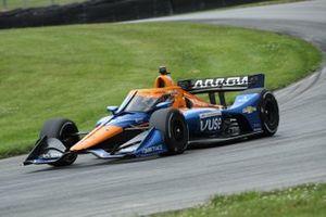 Феликс Розенквист, Arrow McLaren SP Chevrolet