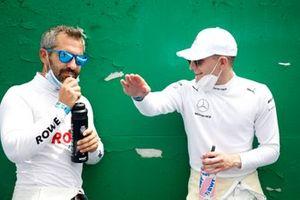 Timo Glock, ROWE Racing, Maximilian Buhk, Mücke Motorsport