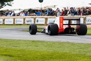 Daniel Ricciardo, McLaren-Honda MP4/5B