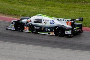 #36 Andretti Autosport Ligier JS P320, LMP3: Jarett Andretti, Oliver Askew