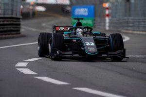 Jack Aitken, HWA Racelab