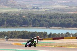 Philipp Oettl, Kawasaki Puccetti Racing