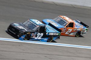 Bret Holmes, Bret Holmes Racing, Chevrolet Silverado SOUTHERN STATES BANK, Sheldon Creed, GMS Racing, Chevrolet Silverado