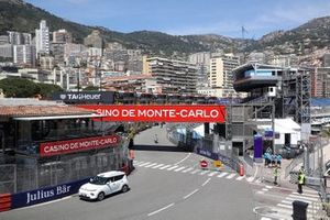 View to Monte Carlo