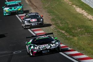 #930 Teichmann Racing KTM X-Bow GT: Georg Griesemann, Maik Rönnefarth, Yves Volte