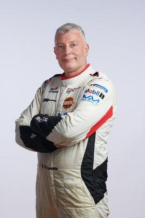 Diego Locanto, Krypton Motorsport
