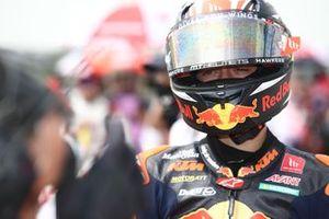 Pedro Acosta, Red Bull KTM Ajo