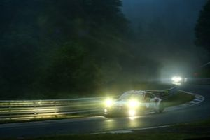 #31 Frikadelli Racing Team Porsche 911 GT3 R: Patrick Pilet, Frederic Makowiecki, Maxime Martin, Dennis Olsen