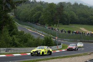 #241 Adrenalin Motorsport Team Alzner Automotive BMW M2 CS Racing: Markus Flasch, Matthias Malmedie, Jörg Weidinger, Nikolaus Schelle