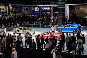 Motorsport Network becomes the official motorsport partner of the IAA Mobility in Munich